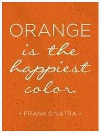 Thinking Orange Positive Walls With Beth Golik