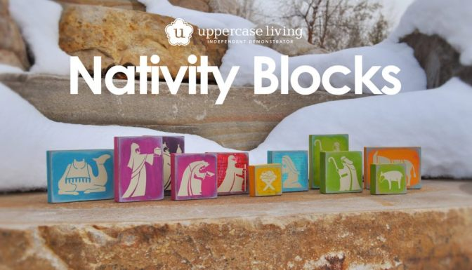 Nativity Scene – DIY Project